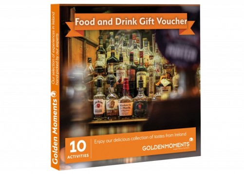 Food and Drink | Gift Voucher
