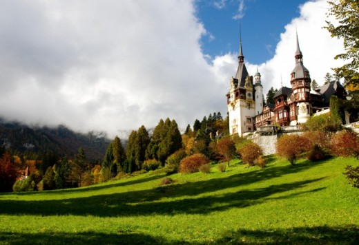 Day Trip to Dracula's Castle - For One