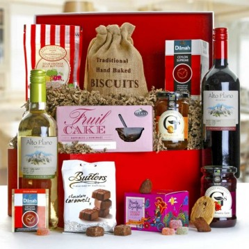 Children of Lir Hamper