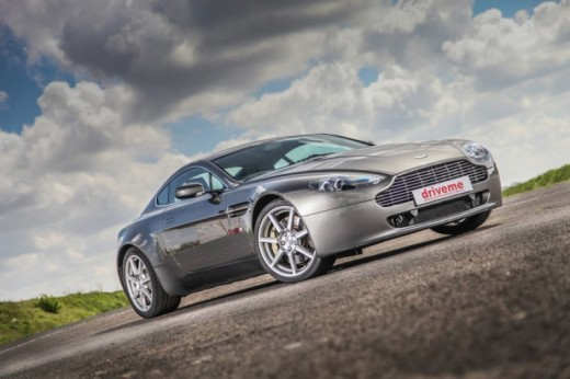 Nissan GTR, Lamborghini and Aston Martin | Instant gift voucher