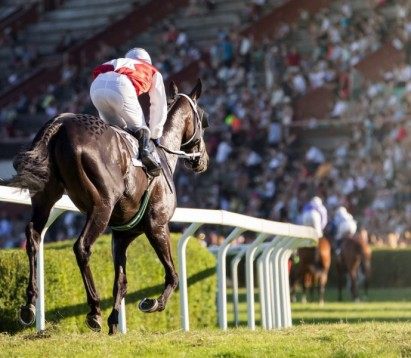 Luxury Train Experience to Glorious Goodwood