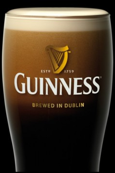 guinness storehouse tour 12 months voucher validity