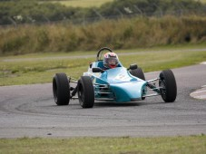 Formula Racing Course A in Co. Down
