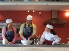 Weekend Retreat with Cooking for Two in Co. Wicklow