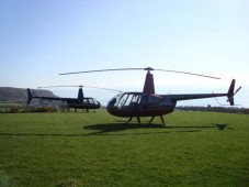 Helicopter Flying Lesson - 90 Minute Experience