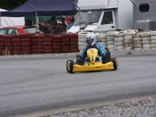 Go-Karting Exclusive - 30 minutes in Galway