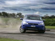 Rally Driving Experience Northern Ireland