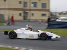 Formula Racing Course B in Co. Down