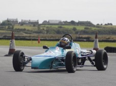 Formula Racing Super Plus Course in Co. Down