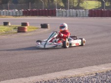 Go-Karting Taster 30 minutes in Galway