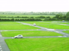 Advanced Driving Lessons in Kildare
