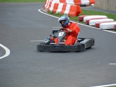 Go-Karting in Northern Ireland - 60 minutes