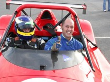 2-Seater Formula Racing Thrill in Co. Down