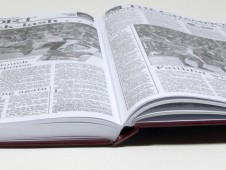 Newspaper Book - Irish Hurling Finals