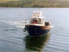 Sea Fishing Experience and Sightseeing Co. Kerry