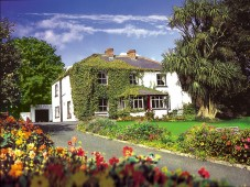 Romantic Weekend Retreat for Two - Co. Wicklow