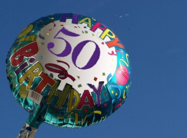 50th Birthday Gift Ideas - FindGift.com
