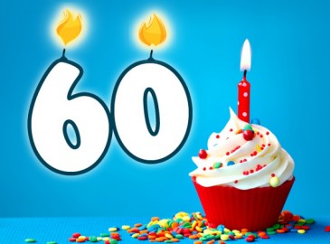 60th Birthday Gift Ideas & Experiences