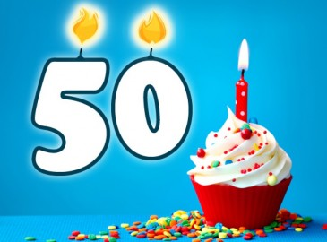 50th Birthday Gift Ideas Experiences