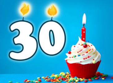 30th Birthday Gift Ideas Experiences