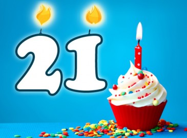 21st Birthday Gift Ideas & Experiences