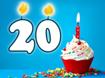 20th Birthday Gift Ideas & Experiences