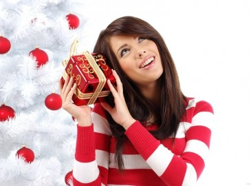 Christmas Gift Ideas for Girlfriend | Instant Email Voucher