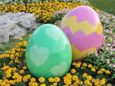 Easter Experiences for Kids