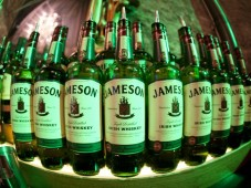 The Jameson Experience